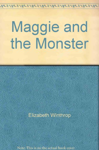 9780099571704: Maggie and the Monster