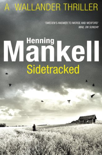 9780099571735: Sidetracked: Kurt Wallander