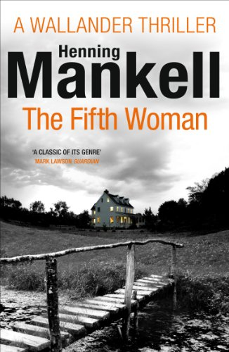 9780099571742: The Fifth Woman: Kurt Wallander