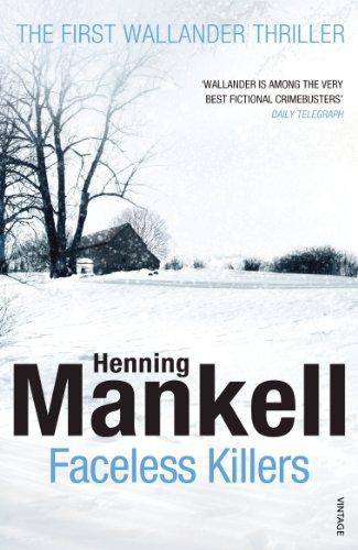Faceless Killers: Kurt Wallander: Mankell, Henning