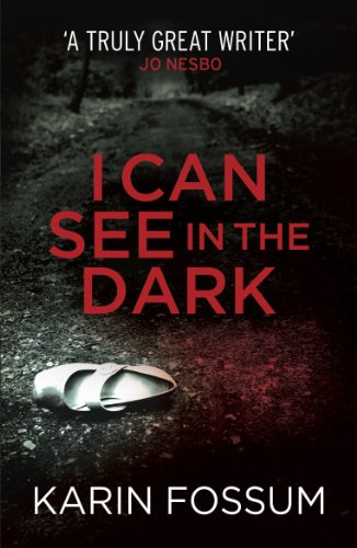 9780099571834: I Can See in the Dark