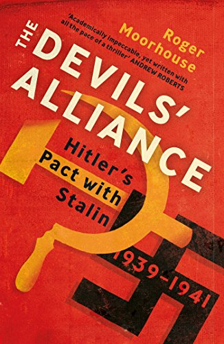9780099571896: The Devils' Alliance: Hitler's Pact with Stalin, 1939-1941