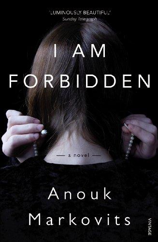 9780099571940: I Am Forbidden