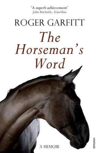 9780099571957: The Horseman's Word