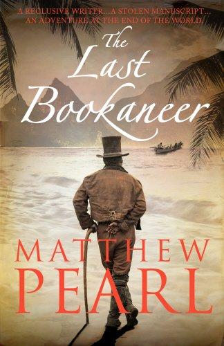 9780099572145: The Last Bookaneer