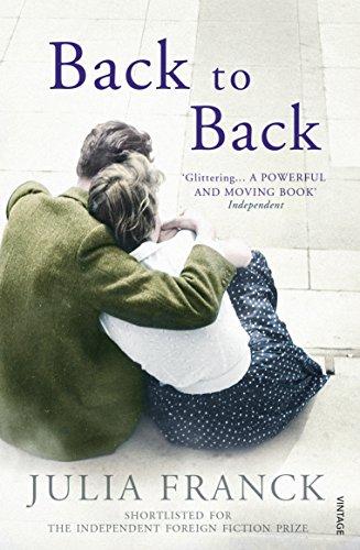 9780099572251: Back to Back