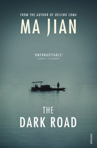 9780099572268: The Dark Road