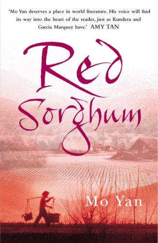 9780099572275: Red Sorghum