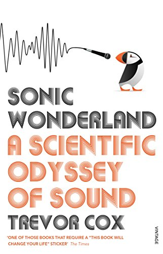 9780099572404: Sonic Wonderland: A Scientic Odyssey of Sound