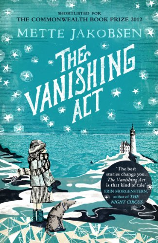 9780099572473: The Vanishing Act