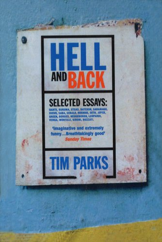 9780099572558: Hell and Back