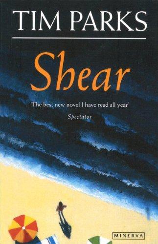 9780099572596: Shear
