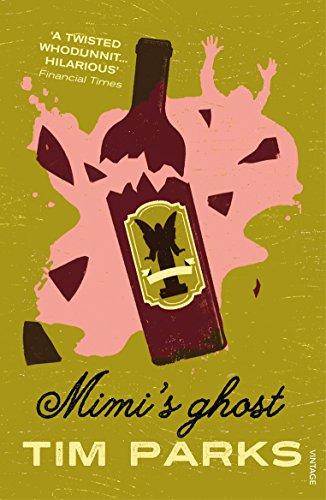 9780099572602: Mimi's Ghost