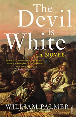 9780099572688: The Devil is White