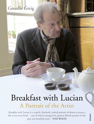 9780099572763: Breakfast with Lucian