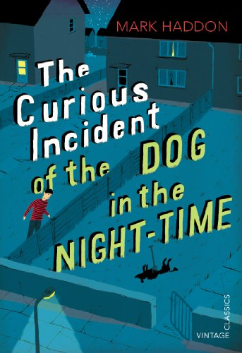 9780099572831: The Curious Incident of the Dog in the Night-time: Vintage Children's Classics