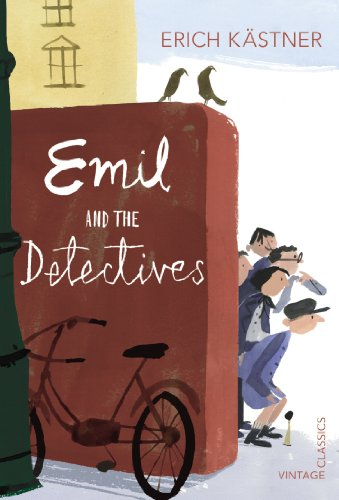 9780099572848: Emil & the Detectives