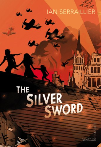 9780099572855: The Silver Sword
