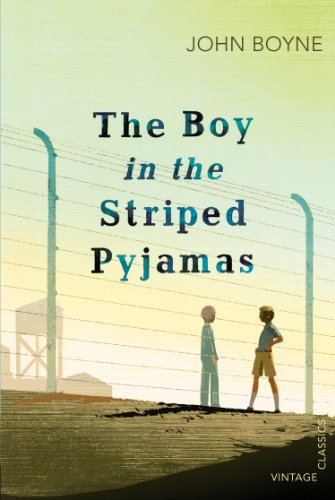 9780099572862: The Boy in the Striped Pyjamas (Vintage Children's Classics)