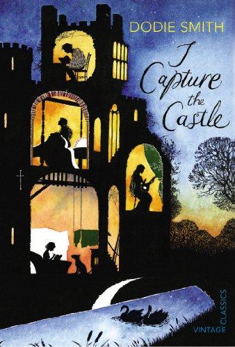 9780099572886: I Capture the Castle (Vintage Childrens Classics)