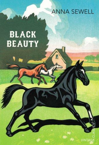 9780099572930: Black Beauty (Vintage Classics)