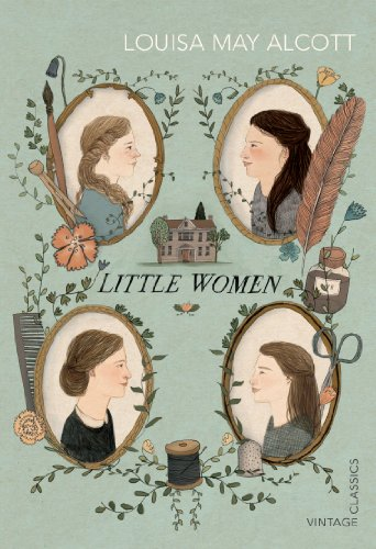 9780099572961: Little Women (Vintage Children's Classics)