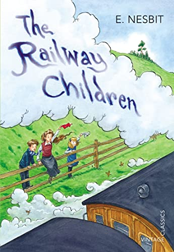 The Railway Children (Vintage Children's Classics)