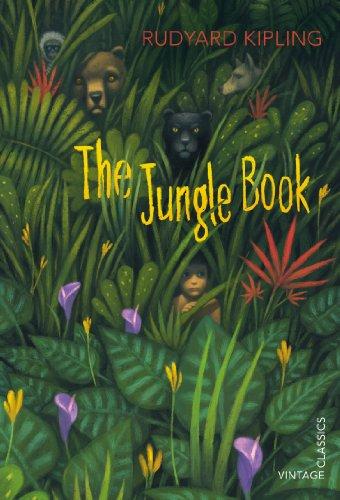 9780099573029: The Jungle Book (Vintage Classics)