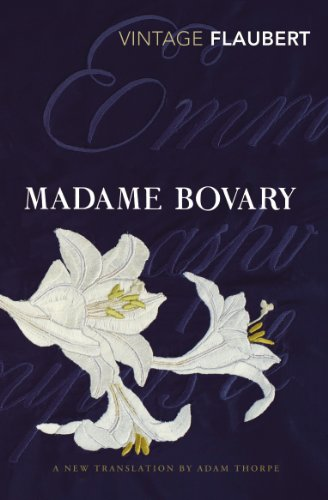 9780099573074: Madame Bovary (Vintage Classics)