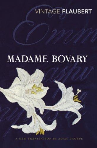 9780099573074: Madame Bovary