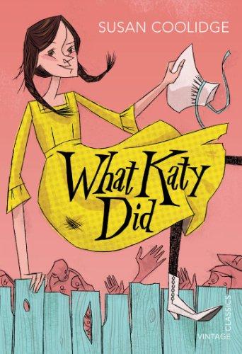 9780099573128: What Katy Did (Vintage Classics)