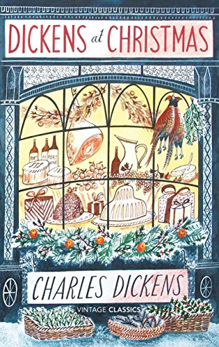 9780099573135: Dickens at Christmas (Vintage Classics)