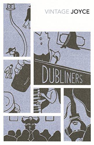 9780099573142: Dubliners (Vintage Classics)