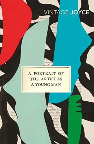 9780099573159: A Portrait of the Artist as a Young Man (Vintage Classics)
