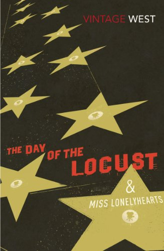 9780099573166: The Day of the Locust & Miss Lonelyhearts