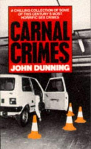9780099573401: Carnal Crimes