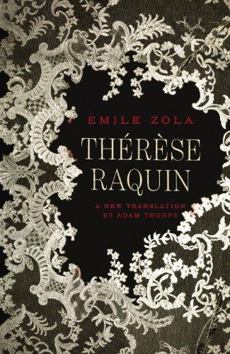 9780099573524: Th�r�se Raquin (Vintage Classics)