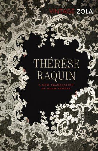 9780099573531: Thérèse Raquin (Vintage Classics)