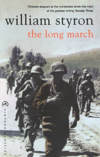 9780099573555: The Long March