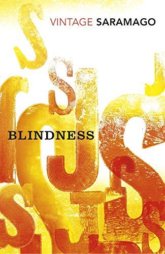 9780099573586: Blindness