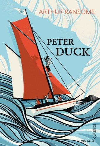 9780099573647: Peter Duck (Vintage Childrens Classics)