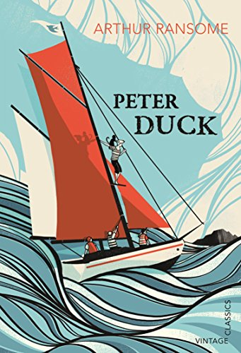 9780099573647: Peter Duck (Vintage Children's Classics)