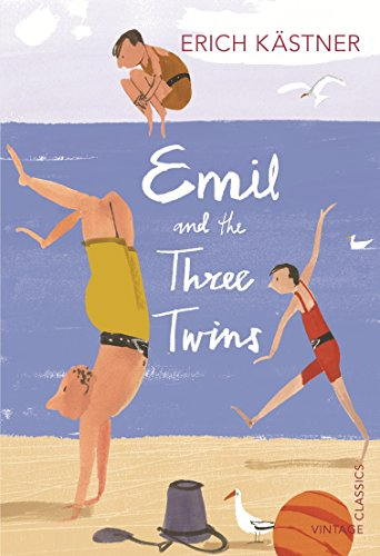 9780099573678: Emil and the Three Twins