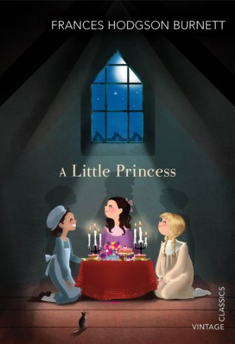 9780099573722: A Little Princess (Vintage Children's Classics)