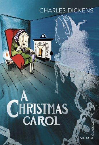 9780099573753: A Christmas Carol (Vintage Children's Classics)