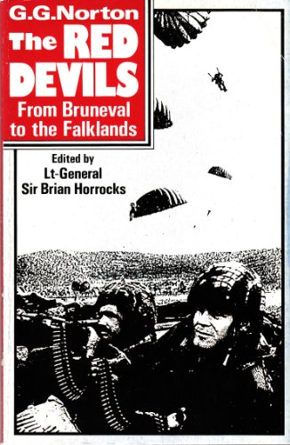9780099574002: The Red Devils - From Bruneval to the Falklands