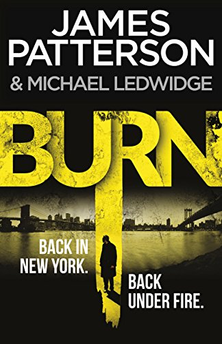 9780099574040: Burn (Michael Bennett)