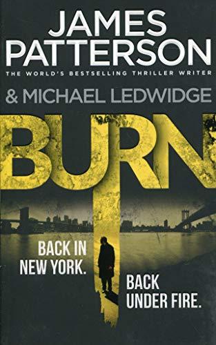 9780099574057: Burn
