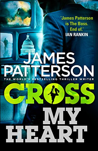 9780099574064: Cross My Heart: (Alex Cross 21)