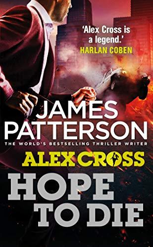 9780099574095: ALEX CROSS 22 HOPE TO DIE